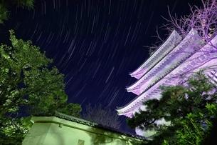 忍城 水城公園 日本 埼玉県 行田市の写真素材 [FYI03407527]