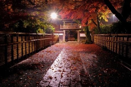 小江戸川越 日本 埼玉県 川越市の写真素材 [FYI03407537]