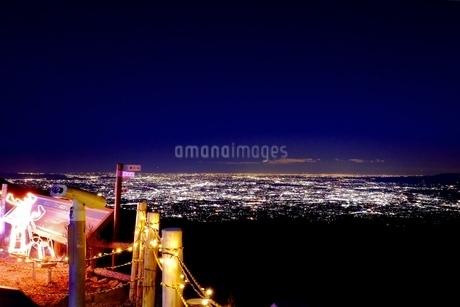 榛名山 日本 群馬県 高崎市の写真素材 [FYI03407551]