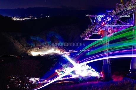 榛名山 日本 群馬県 高崎市の写真素材 [FYI03407553]