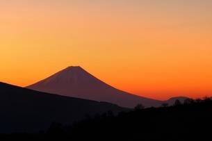 霧ヶ峰 富士見台 日本 長野県 諏訪市の写真素材 [FYI03407576]