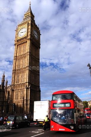The Londonの写真素材 [FYI03408524]