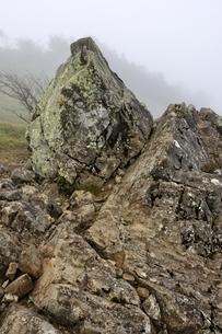 神部岩の写真素材 [FYI03409565]