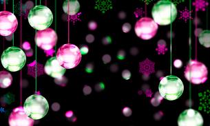 クリスマスの写真素材 [FYI03410335]