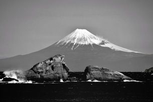 伊豆 雲見 日本 静岡県 松崎町の写真素材 [FYI03410463]
