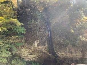 滝の写真素材 [FYI03410626]