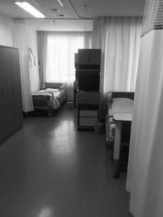 病院の写真素材 [FYI03410699]