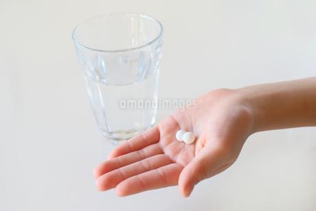 薬の写真素材 [FYI03410822]