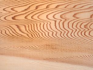 杉板の木目の写真素材 [FYI03410884]