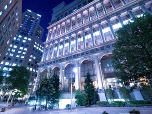 東京都 汐留イタリア街の写真素材 [FYI03411284]