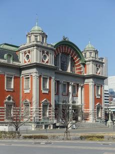 大阪市中央公会堂の写真素材 [FYI03411360]