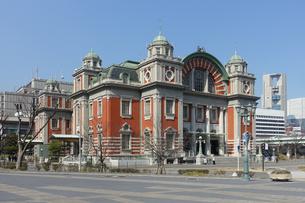 大阪市中央公会堂の写真素材 [FYI03411361]