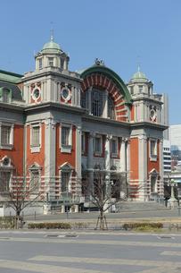 大阪市中央公会堂の写真素材 [FYI03411363]