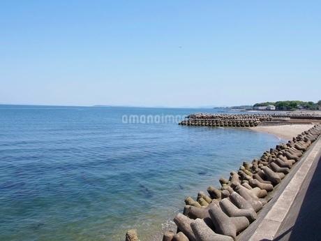 海の写真素材 [FYI03411804]