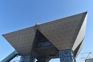 東京ビッグサイトの写真素材 [FYI03411979]