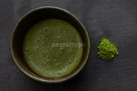 茶道の写真素材 [FYI03412021]