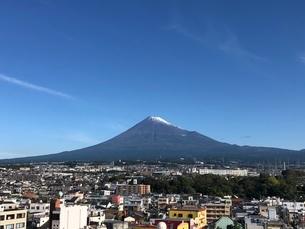 Mt.Fuji♡ 富士山の写真素材 [FYI03412368]