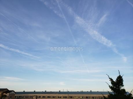 空の写真素材 [FYI03412593]