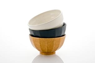 陶器の器の写真素材 [FYI03414014]