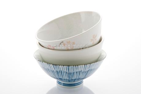 陶器の器の写真素材 [FYI03414015]