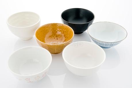 陶器の器の写真素材 [FYI03414016]