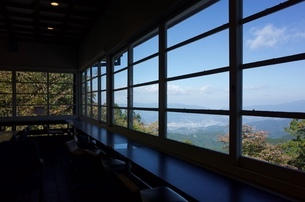 高野山駅 レストルームの写真素材 [FYI03415609]