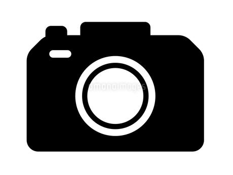 カメラアイコンのイラスト素材 Fyi ストックフォトのamanaimages Plus