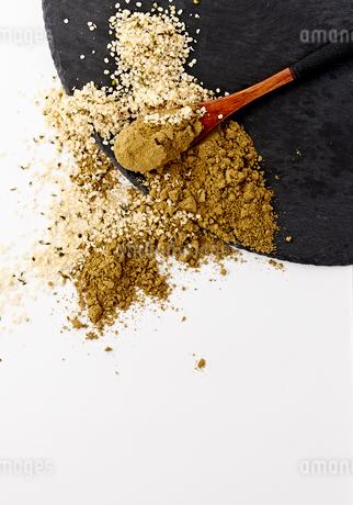 健康食品の写真素材 [FYI03416112]