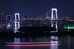 お台場 日本 東京都 港区の写真素材 [FYI03416468]
