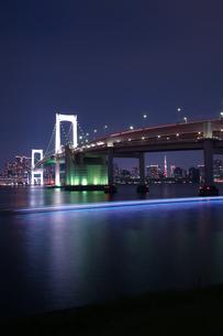お台場 日本 東京都 港区の写真素材 [FYI03416469]