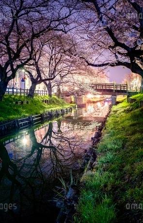 小江戸川越 日本 埼玉県 川越市の写真素材 [FYI03417650]