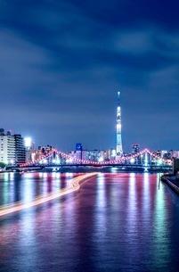 清洲橋 日本 東京都 江東区の写真素材 [FYI03417716]