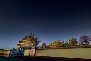 聖天宮 (Xien Ten Gong) 日本 埼玉県 坂戸市の写真素材 [FYI03417726]