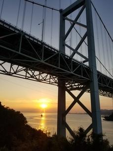 橋の写真素材 [FYI03418168]