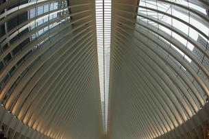 ウェストフィールド ワールドトレードセンター(Westfield World Trade Center)の写真素材 [FYI03418967]