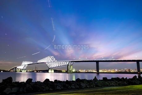東京ゲートブリッジ 日本 東京都 江東区の写真素材 [FYI03419131]