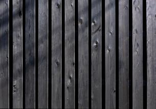 木製の壁の写真素材 [FYI03420955]