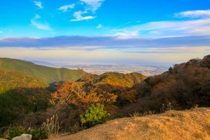 竜ヶ岳の写真素材 [FYI03421188]