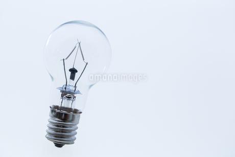 豆電球の写真素材 [FYI03423707]
