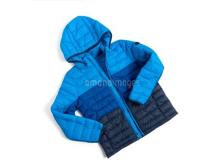 子供用の防寒着の写真素材 [FYI03424514]