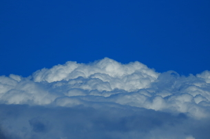 雲の写真素材 [FYI03424729]