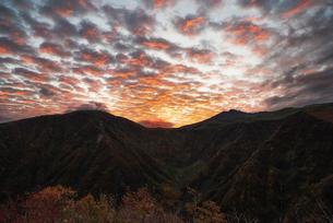 鳥海山 日本 山形県 秋田県の写真素材 [FYI03424891]