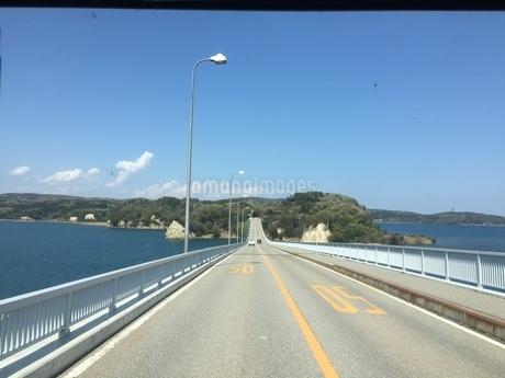 海中道路の写真素材 [FYI03425293]