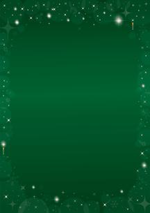パターン グラフィック 星 輝くのイラスト素材 [FYI03425611]
