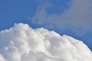 積乱雲の写真素材 [FYI03425647]