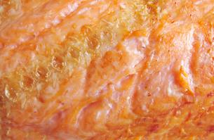 焼き鮭 シャケ さけ の写真素材 [FYI03427134]