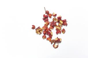 花椒 スパイス 四川山椒の写真素材 [FYI03427560]