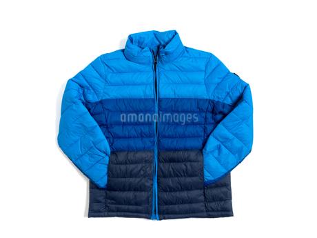 子供用の防寒着の写真素材 [FYI03428027]