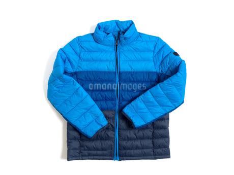 子供用の防寒着の写真素材 [FYI03428029]