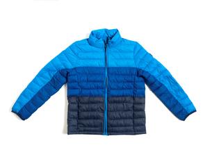 子供用の防寒着の写真素材 [FYI03428030]